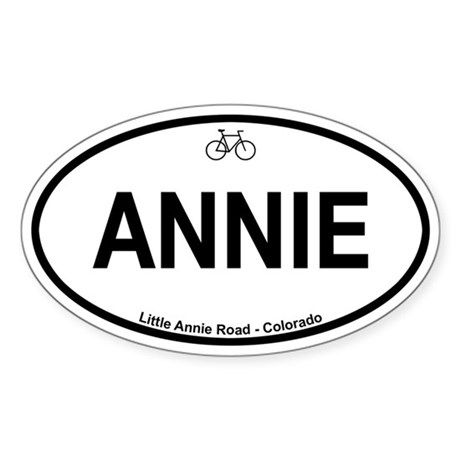 Little Annie Road