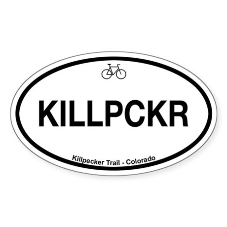 Killpecker Trail