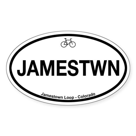 Jamestown Loop