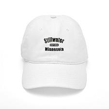 Stillwater Established 1854 Baseball Cap