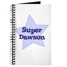 Super Dawson Journal