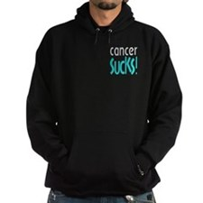 Cancer Sucks! Hoodie
