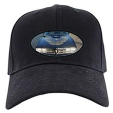 Firebird Trans Am Front Baseball Hat