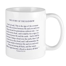 Story of the Rainbow Mug