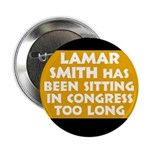 Lamar Smith political button
