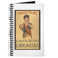Radical Militant Librarian Journal