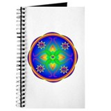Healing Mandala Journal