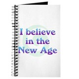 I Believe In New Age Journal