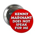 Kenny Marchant political button
