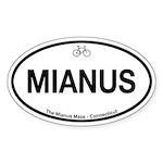 The Mianus Maze
