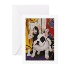 Little Lulu Greeting Cards (Pk of 10)