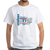 FJ Cruiser word cloud Shirt