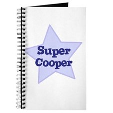 Super Cooper Journal