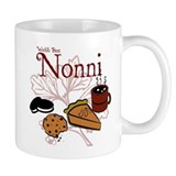 World's Best Nonni Coffee Mug