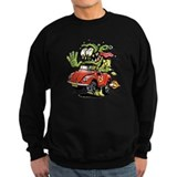 VW Convertible Monster Sweatshirt
