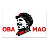 OBA MAO Rectangle Decal
