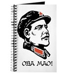 Oba mao Journal