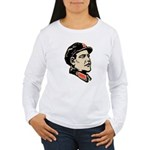 Oba mao Women's Long Sleeve T-Shirt