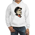 Oba mao Hooded Sweatshirt
