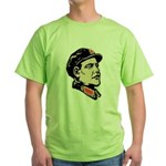 Oba mao Green T-Shirt