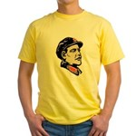 Oba mao Yellow T-Shirt