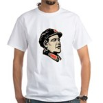 Oba mao White T-Shirt