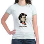Oba mao Jr. Ringer T-Shirt