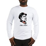 Oba mao Long Sleeve T-Shirt