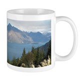 Cute Thredbo Small Mug