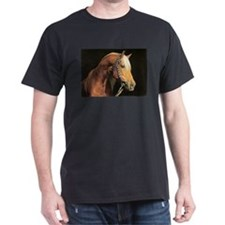 Arabian Barb Horse Lover T-Shirt