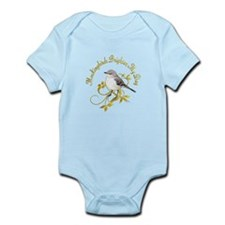 Mockingbird Infant Bodysuit