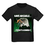 Eagles Football T