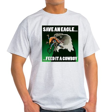Eagles football t shirt by swagstew for Eagles football t shirts