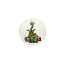 Durkin's Dragons Mini Button (100 pack)