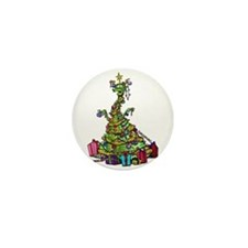 Durkin's Dragons Mini Button (10 pack)