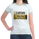 Silver Bay Beer Drinking Team T
