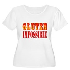 Gluten Impossible T-Shirt