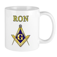 RON Coffee Mug