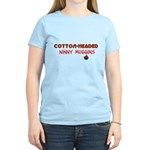 cotton-headed ninnymuggins Women's Light T-Shirt