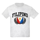 Filipino T-Shirt