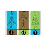 JOY Rectangle Magnet (100 pack)