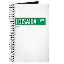 Loisaida Avenue in NY Journal