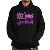 Grandma Promotion Hoody