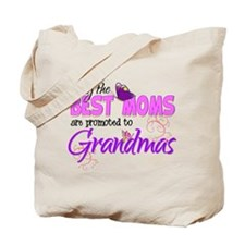 Grandma Promotion Tote Bag