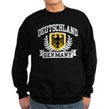 Deutschland Jumper Sweater