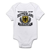 Made In Deutschland Infant Bodysuit