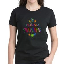 Swimming Tee