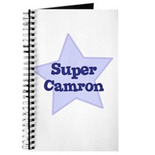 Super Camron Journal