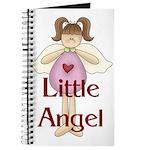 Little Angel Whimsy Design Journal