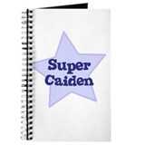 Super Caiden Journal